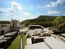 Ecoplast plastic recycler Austria