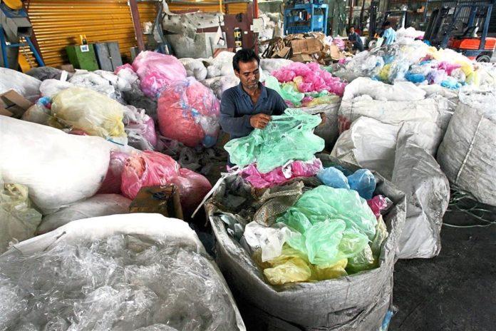 Malaysia recycling