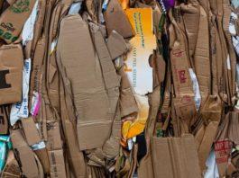 Cardboard OCC