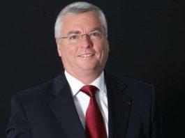 BIR Recovered Paper president Jean Luc Petithuguenin