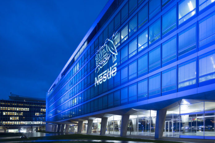 Nestle headquarters Switzerland