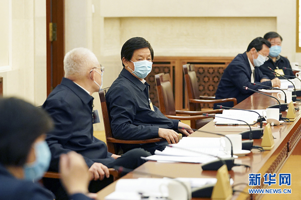 China passes environmental pollution by solid waste law