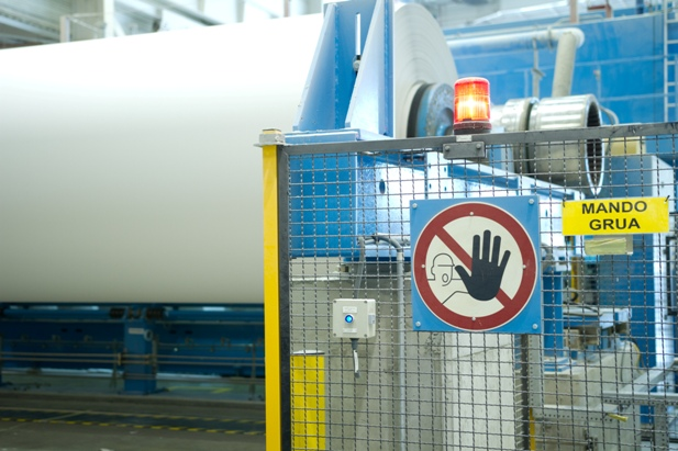 Spain paper manufacturing