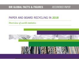 BIR global paper production statistics