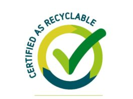 OPRL Certified as Recyclable