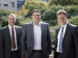 Interseroh + executives