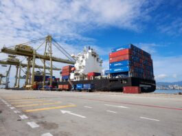 North Butterworth Container Terminal